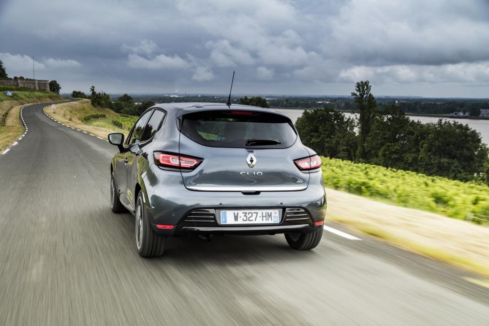 nuova renault clio restyling 2016 prezzo - automobilismo