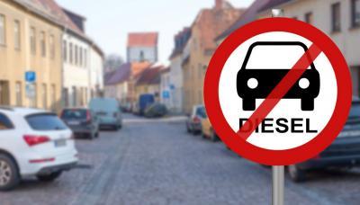 L'Assia combatte il divieto alla circolazione dei diesel in Germania