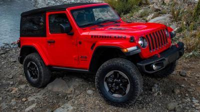 Jeep Wrangler: richiami per problemi al telaio
