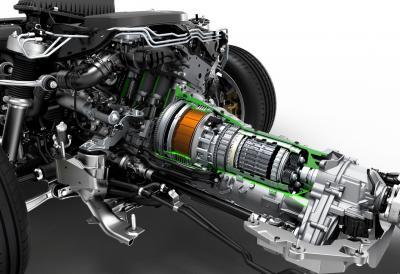 Il futuro del diesel secondo Mercedes