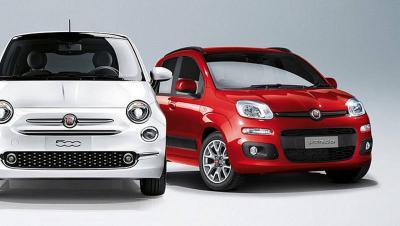 Fiat Panda e 500: tutta la verità sul diesel