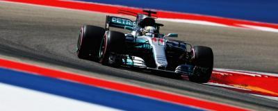 F1, GP degli USA: anteprima e orari TV