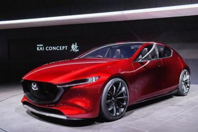 Mazda 3 2019: debutto previsto a novembre