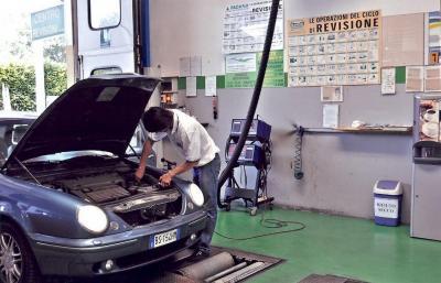 Revisione auto: introdotta la certificazione del chilometraggio