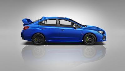 Subaru: in Giappone problemi all'impianto frenante