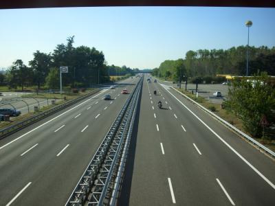 Governo giallo-verde: novità per le arterie stradali del sud Italia