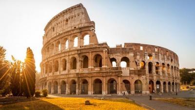 Roma: è boom di mezzi privati