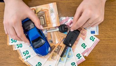 Bollo auto: più consumi e inquini più paghi?