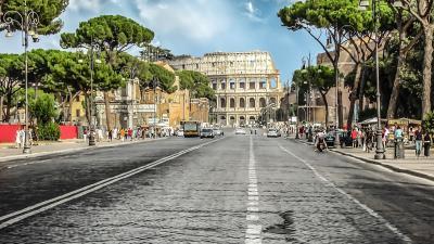 Roma, blocchi diesel Euro 6: l'Unrae non ci sta!