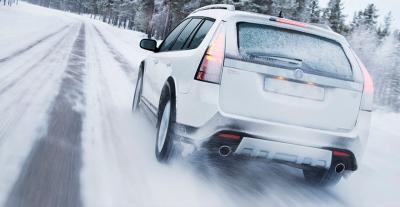 Inverno: come proteggo l'automobile?