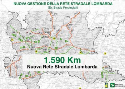 Lombardia: incidenti stradali in diminuzione