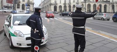 Blocchi del traffico: stop temporaneo anche alle diesel Euro 4