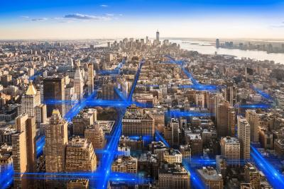 Con i Big Data le città saranno più sicure e vivibili