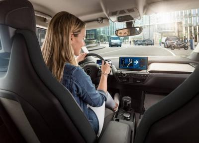 Bosch: un App per la ricarica dei veicoli elettrici