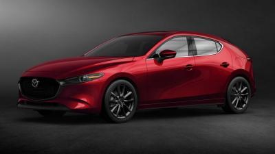 Mazda3 2019: ibrida, tecnologica e sicura
