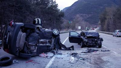 Incidenti stradali: la mortalità resta elevata
