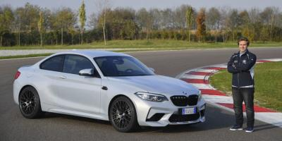 Valsecchi GP Experience: la BMW M2 Competition vi aspetta