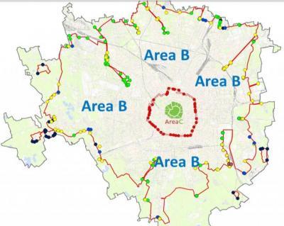 Milano, Area B: facciamo chiarezza a pochi giorni dall'avvio