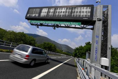 Autostrade per l'Italia non è proprietaria del software del Tutor