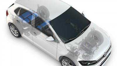 Volkswagen Polo e Golf TGI: cresce l'autonomia chilometrica