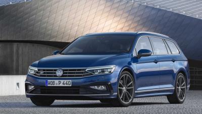 Nuova Volkswagen Passat: a tutta tecnologia