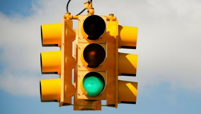 Il semaforo è verde? A volte non basta!