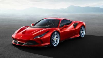Ferrari F8 Tributo: ennesimo capolavoro del Cavallino