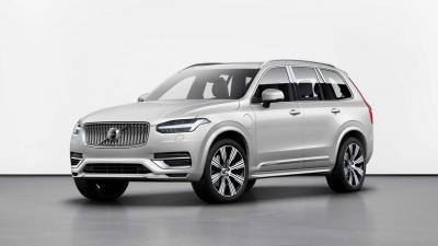 Volvo: tante novità in tema ibrido