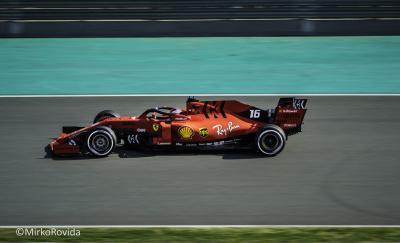 Formula 1: l'analisi dei test di Barcellona