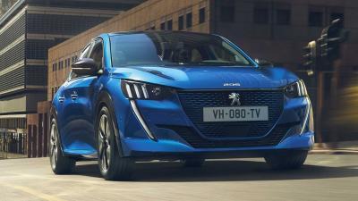 Peugeot 208: tutta nuova e anche elettrica