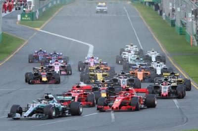 F1, GP d'Australia 2019: anteprima e orari TV