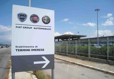 Termini Imerese: stop al progetto auto elettrica