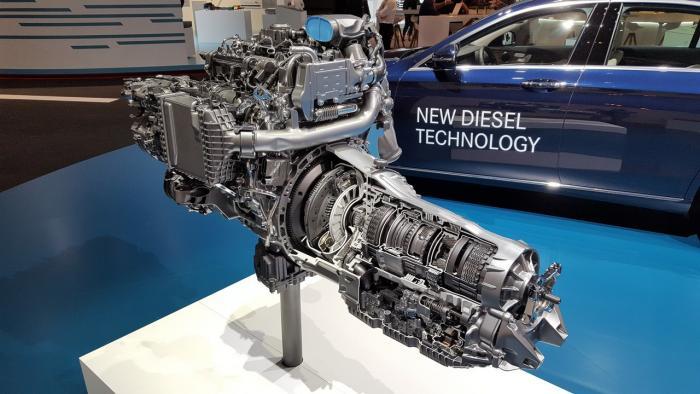 Nuove auto a gasolio (diesel): fondamentali per la riduzione della CO2