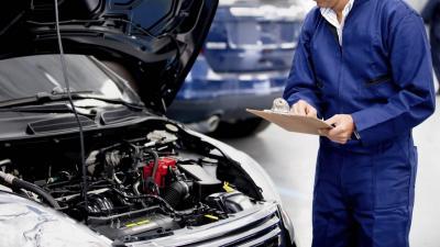 Revisione auto: benvenuto certificato unico