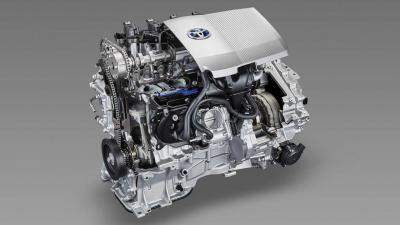Toyota: 24.000 brevetti per l'auto elettrificata disponibili a tutti
