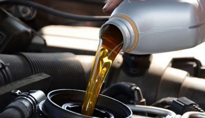 Olio motore: quando va cambiato?