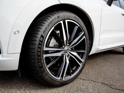 Michelin Pilot Sport 4 Suv: francese sportivo per Sport Utility