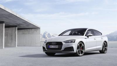 Nuova Audi S5: diesel avanti tutta