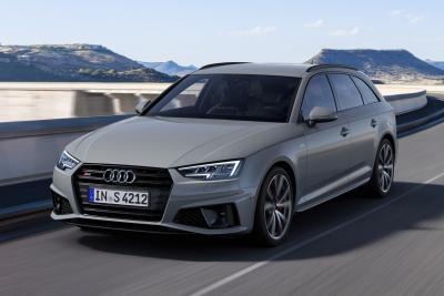 Audi S4: a tutto ibrido... diesel