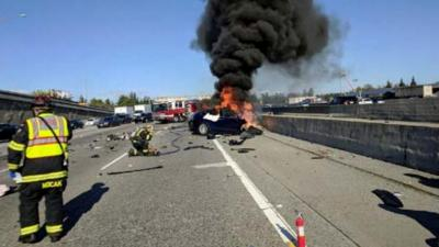Tesla: di nuovo sotto accusa il sistema Autopilot
