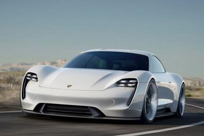 Porsche Taycan: si parla di un cambio a due velocità