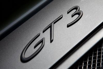 Porsche 911 GT3 (992): benedetto sia l'aspirato