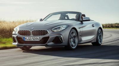 BMW: la Z4 M purtroppo non arriverà
