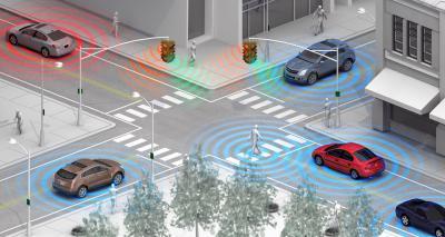 Audi: con il Car-to-X si dialoga con i semafori europei