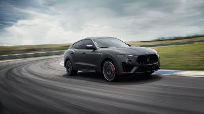 Maserati: in futuro un 2 litri 4 cilindri ibrido?