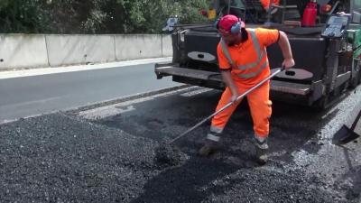 super asfalto
