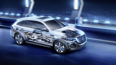MB ibrido plug- in benzina e diesel
