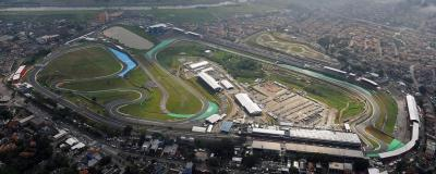 F1 Gp ante Brasile