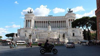 Diesel Roma