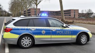 Polizia multe stranieri